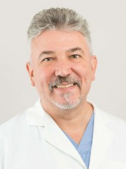 Dr James Gusmano
